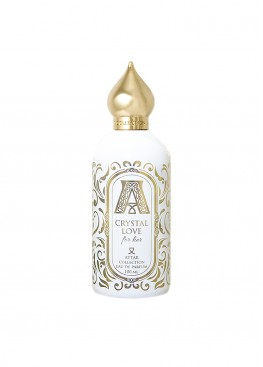 Attar Collection Crystal Love For Her 100 ml