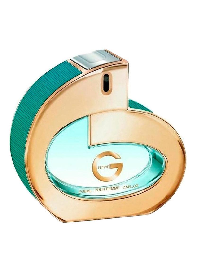 G Pour Femme 85 ml