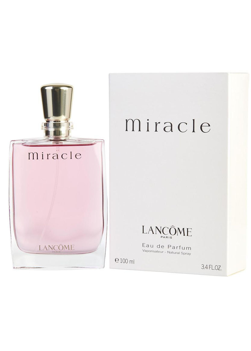 LANCOME MIRACLE TESTER