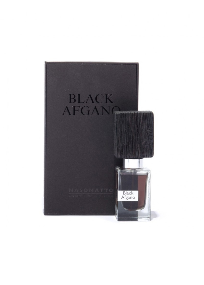 Nasomatto Black Afgano 30 ml tester
