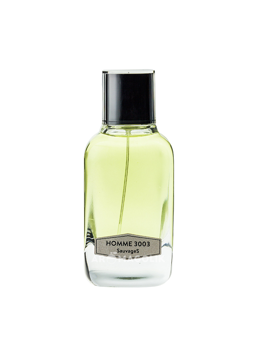 NROTICuERSe Sauvages 50 ml