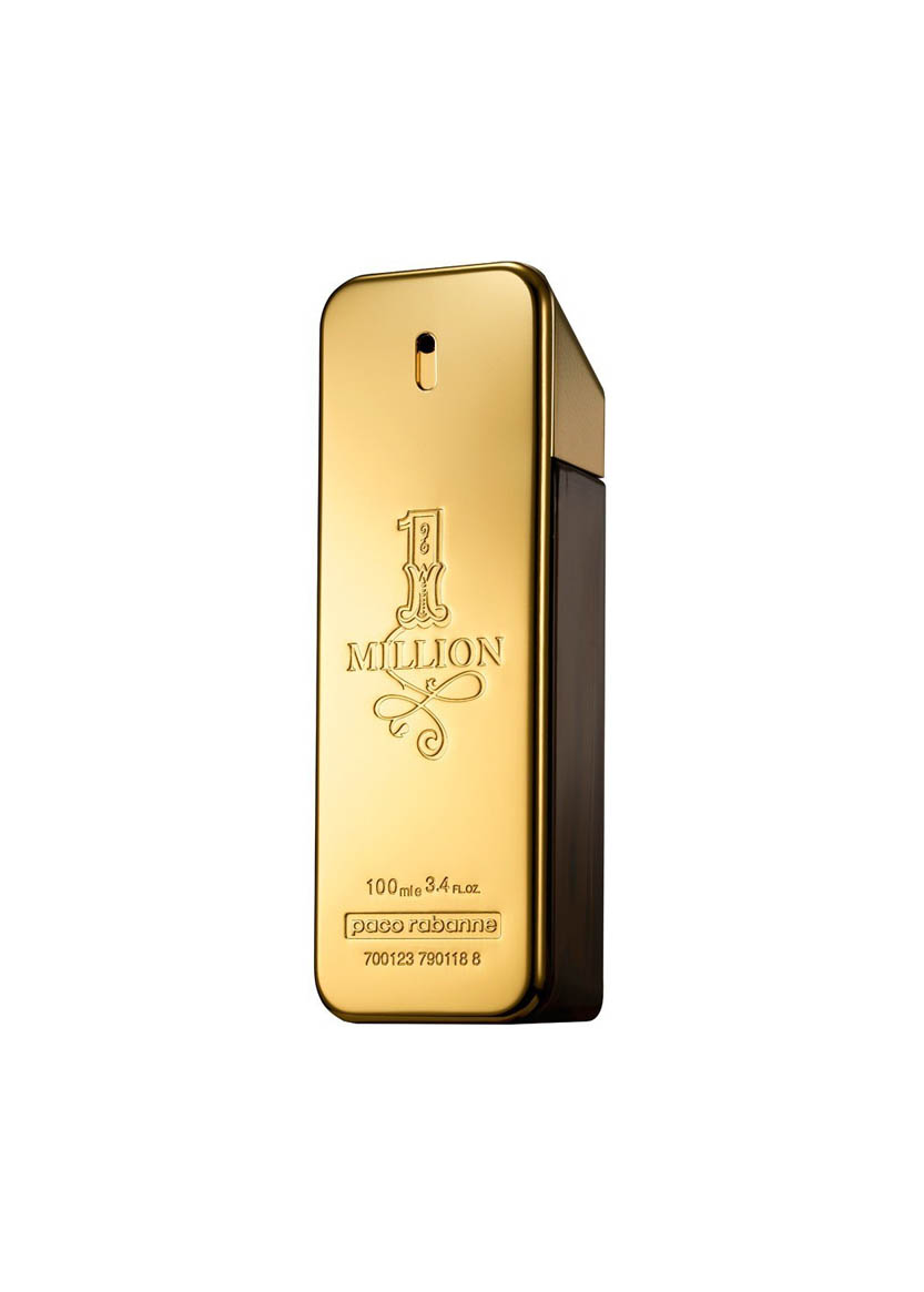 PACO RABANNE 1 MILLION TESTER