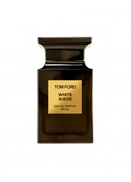 Tom Ford White Suede 100 ml tester